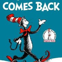 The Cat in the Hat Comes Back!: Dr. Seuss: 9780394800028: