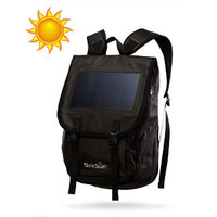 Birksun 6 Watt Solar Backpack