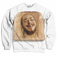 Toast Malone Sweater