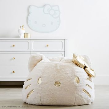 Hello Kitty® Beanbag
