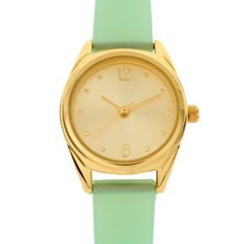 ASOS Pastel Jelly Watch