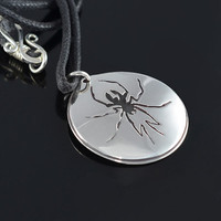My Chemical Romance Pendant