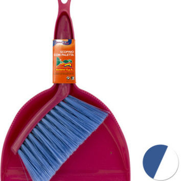 mini dustpan with brush Case of 24