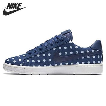 Original New Arrival NIKE W TENNIS CLASSIC ULTRA PRM Women's Tennis Shoes Sneakers