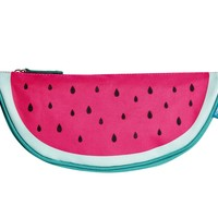 PENCIL CASE WATERMELON: CUTE