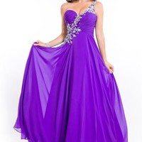 Party Time Dress 6546 Prom Dress - PromDressShop.com