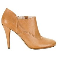 Women's Rockport  Presia Zip Shootie Warm Oak Shoes.com