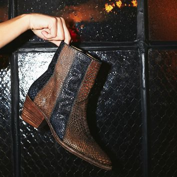 Free People Barkley Western Boot