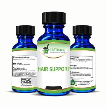Natural Hair Care & Nourishment   Minimizes Symptoms of Hair Fall and Damaged Hair   Stimulates Hair Regrowth   Controls and Prevents Dandruff   Helps Reduce Premature Greying   Great for Men & Women