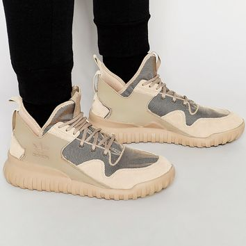 adidas Originals Tubular X Trainers S74923 at asos.com