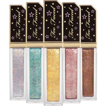 Twinkle Twinkle Liquid Glitter Eye Shadow Collection - Too Faced