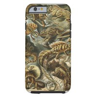Lizards Cell Phone Case Tough iPhone 6 Case