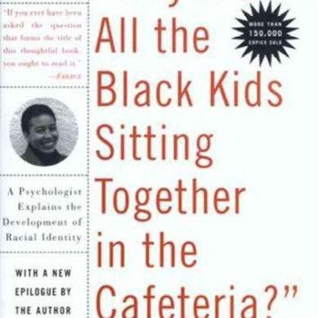 CREYUG7 Why Are All the Black Kids Sitting Together in the Cafeteria? And Other Conversations