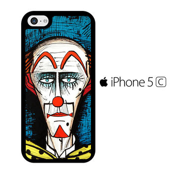 Bernard Buffet Classic Paint iPhone 5C Case