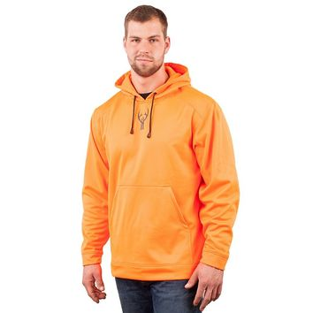 Huntworth Blaze Orange Hoodie