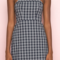 Jonny Dress - Dresses - Clothing