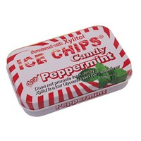 Ice Chips Peppermint (6x1.76 OZ)
