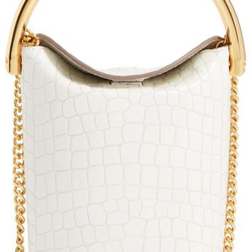 Stella McCartney 'Small Ring' Faux Leather Bucket Bag | Nordstrom