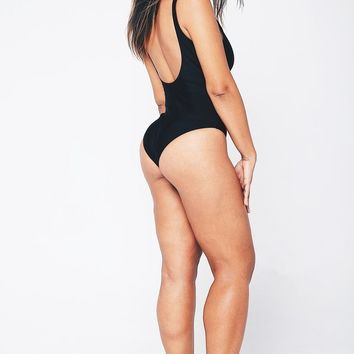 Swimsuit/Bodysuit - SG Logo