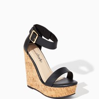Beauty Belle Wedges | Fashion Accessories – Shoes | charming charlie