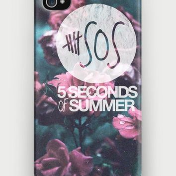 5 Seconds of Summer iPhone Case | CrewWear