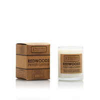 Redwoods Candle-Petite