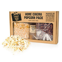 Popcorn Cinema Pack - buy at Firebox.com