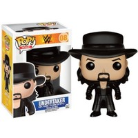 WWE Pop! Vinyl Figure - Undertaker : Forbidden Planet