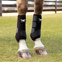 Relentless All-Around Sports Boots - Front Boots from SmartPak Equine
