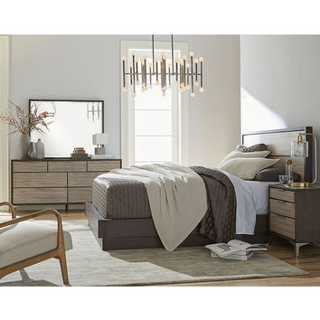 Adler Bedroom Furniture Collection, Only at Macy's