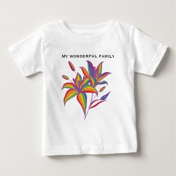 We stand with Orlando Infant T-shirt