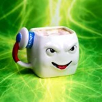 Stay Puft Mug | Firebox.com - Shop for the Unusual
