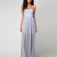 Bershka United Kingdom - Bershka pleated dress