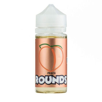 Peach - ROUNDS