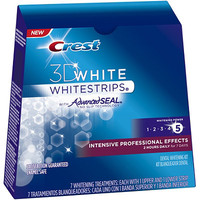 3D White Whitestrips Intensive Professional Effects 7 Ct