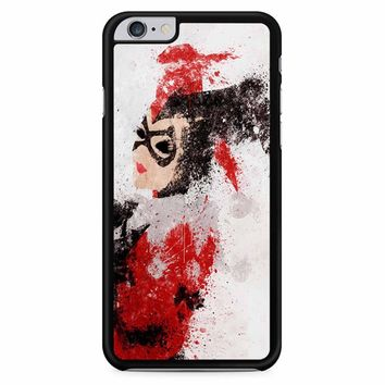 Harley Quinn Art iPhone 6 Plus / 6s Plus Case