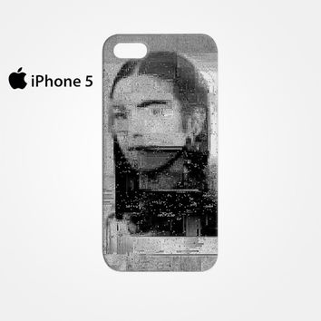 Sad girls on the painting for Iphone 4/4S Iphone 5/5S/5C Iphone 6/6S/6S Plus/6 Plus 3D Phone case