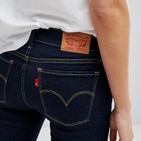 Levi's Innovation Super Skinny Jeans at asos.com