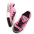 Urban Graffiti Converse Pink Converse All Star Sneakers Vintage Cool