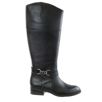 LAUREN Ralph Lauren Menna Riding Boot - Womens
