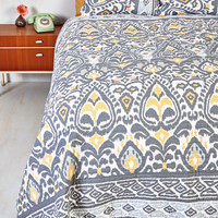 Boho Snooze Your Own Adventure Quilt Set in Full, Queen by ModCloth