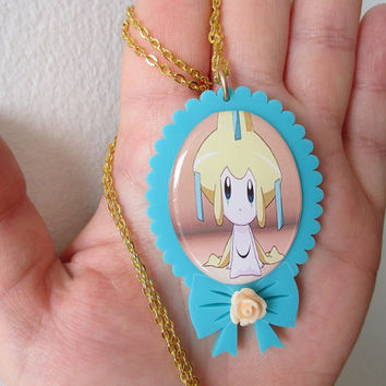 Pokémon Necklace - JIRACHI - Gamer Gear