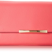 kate spade new york Astor Row Maisey Cross Body Bag,Surprise Coral,One Size