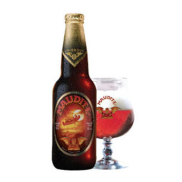 Unibroue Maudite | The Beer Store
