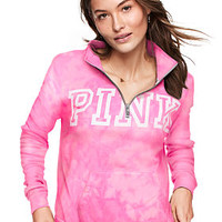 Perfect Quarter-Zip - Victoria's Secret