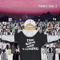 Tones and I - Kids Are Coming -  (Vinyl)