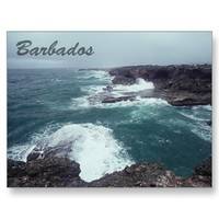 Barbados Post Cards from Zazzle.com