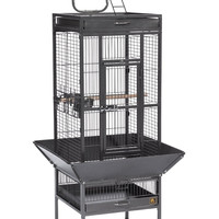 Prevue Hendryx-Small Wrought Iron Select Bird Cage