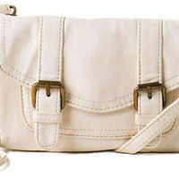 Twin Lakes Crossbody Bag - Francescas - Polyvore