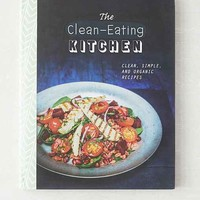 The Clean-Eating Kitchen By Parragon Books